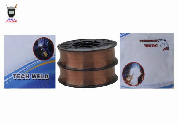 wire welding