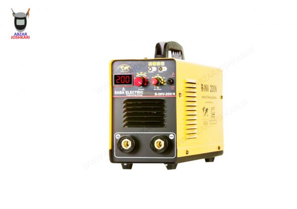 اینورتر جوشکاری 200 آمپر صبا الکتریک مدل 200N